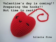Valentine's Day is Coming!!  https://www.facebook.com/hilaria.fina