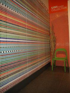kleur!   mozaiek utrecht