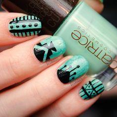 Instagram media by dutchnailss #nail #nails #nailart
