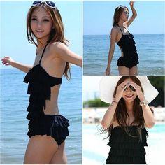 One Piece Swimsuit Designer bathing suits, Victoria Secret, Gottex, Tankinis, New 2015 styles. Becky Jordan http://fashionfun.redmittenantiques.com/home-.htmlhttp://fashionfun.redmittenantiques.com/home-.html