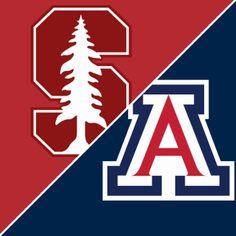McCaffrey scores 3 TDs in Stanford's 34-10 win over Arizona