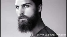 Cool & Best Beard Styles for Men 2014