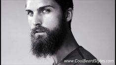 Cool & Best Beard Styles for Men 2014