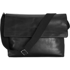 LEATHER Picture Bags | Jack Spade Leather Messenger Bag | Men's bags