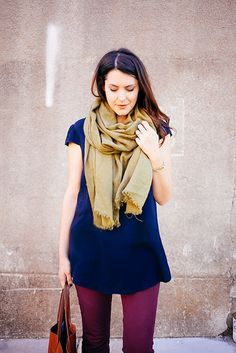 olive / navy / plum | kendi everyday