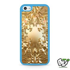 Kanye West Jay Z iPhone 5C Case