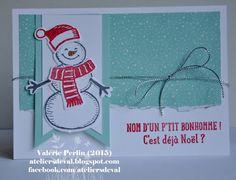 Les Ateliers de Val: Je voudrais un bonhomme de neige...