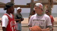 Parental Advisory Shirt - Worn by Woody Harrelson in White Men Can't Jump - http://filmgarb.com/parental-advisory-shirt/