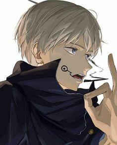 Anime Boy Sketch, Anime Boy, Anime People, Haikyuu Anime, Japanese Anime, Hottest Anime Characters, Fan Art, Manga, Aesthetic Anime