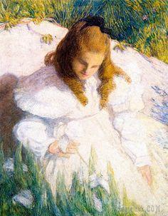 Картины, песни и стихи о детстве