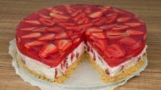 Chocolate Sweets, Love Chocolate, Candy Recipes, Cheesecake, Flower Arrangement, Yummy Yummy, Desserts, Food Ideas, Cakes