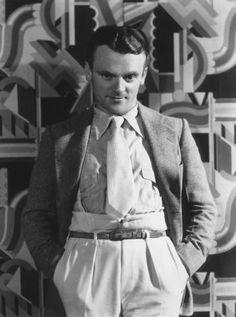 James Cagney c. 1929