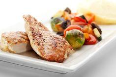 Grilling Recipe: Rosemary Lemon Chicken