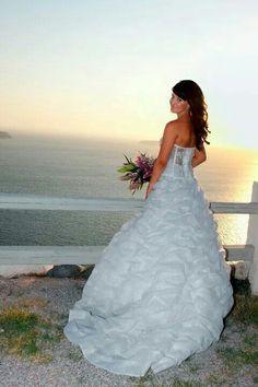 #Santorini#bridal#LitsaAlefragki#