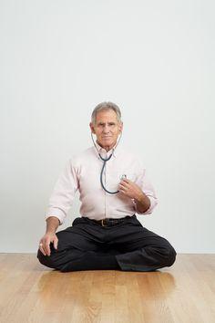 Jon Kabat-Zinn - Guided Mindfulness Meditation (Series One)