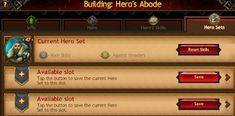 Vikings: War Of Clans Guides: Step-by-step Guide to Hero Sets Vikings Game, Step Guide, Hero