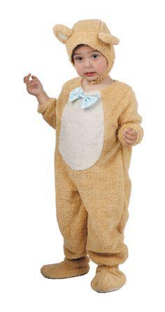 DisfracesMimo, disfraz de osito mimoso bebe varias tallas. Es ideal para que los pequeños de la familia se sientan auténticos animales fuertes y feroces en sus fiestas de disfraces. Este disfraz es ideal para tus fiestas temáticas de animales para infantil. fabricacion nacional
