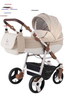 Friedrich Hugo Easy Comfort | 3 in 1 combi stroller - #combi #comfort #Easy #Friedrich #Hugo #Luxury #stroller