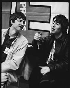 Gene Gallagher, Lennon Gallagher, Liam And Noel, Britpop, Just Believe, Cool Bands, Oasis, Indie, Angels