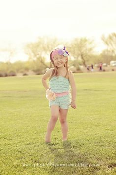 When I have a little girl, I'm having her dress like this!! ❤