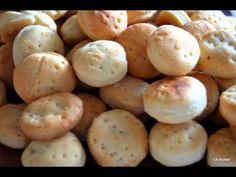 Bizcochitos de grasa - ver recetas de cocina