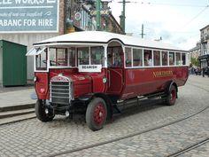 1928 Northern General SOS QL bus