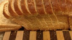 Facebook Pinterest PrintSimply a great-tasting and easy-to-make whole wheat bread. Ingredients 3 cups warm water (110 degrees F/45 degrees C) 2 (.25 ounce) packages active dry yeast 1/3 cup honey 5 cups bread flour 3 tablespoons butter, melted 1/3 cup honey 1 tablespoon salt 3 …