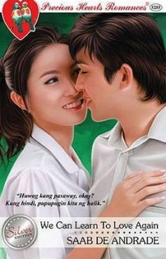 Read Chapter 1 from the story We Can Learn To Love Again COMPLETED by saab_deandrade (Saab de Andrade) with reads. Free Romance Books, Free Books To Read, Novels To Read, Romance Novels, Learning To Love Again, Learn To Love, Free Novels, Wattpad Books, Wattpad Romance