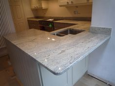 Granite and Quartz kitchen worktops to see more of our colour variety and ranges please visit www.thegranitehouse.co.uk