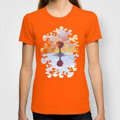 Cleveland Brown Bag T-shirt by John Trivelli Gifts For An Artist, Cleveland Browns, Brown Bags, Sloth, Shirt Designs, Mens Tops, T Shirt, Dyslexia, Shopping