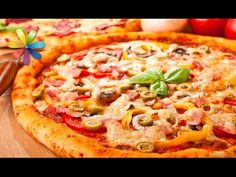 Тыквенная пицца – Все буде добре. Выпуск 751 от 03.02.16 - YouTube