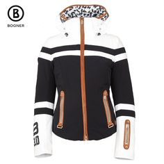 Bogner Kiara-DT Insulated Ski Jacket (Women's) | Peter Glenn