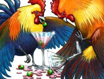 Party Fowl.