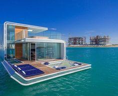 nice تجربة العيش تحت الماء أحدث إبداعات دبي
