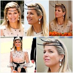 25-06-2014  Queen Maxima at day 2 of the statevisit in Poland.