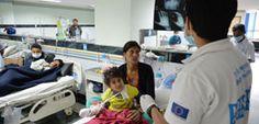 Medizinische Hilfe und Notunterkünfte sind zwei der wichtigsten Punkte nach dem Erdbeben in Nepal.