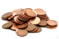 Top 20 ways to use your pennies