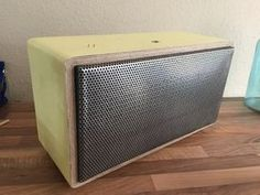 Picture of DIY Bluetooth Boombox - Repurpose Your Old Hi-Fi