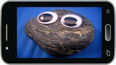 Fajny dzwonek do telefonu - Happy Rock