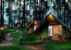 Daftar lengkap, Review Dan Kumpulan diskon Cottage Murah Di Bandung
