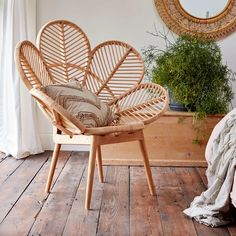 Rattan Peacock Chair, Woven Chair, Wicker Chairs, Wicker Furniture, Rattan Armchair, Bamboo Chairs, Windsor Chairs, Plywood Furniture, Hanging Egg Chair