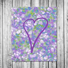 Hey, I found this really awesome Etsy listing at https://www.etsy.com/listing/179679409/printable-wall-decor-purple-green-white