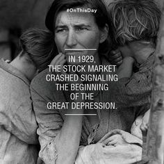 Stock Market Quotes, Great Depression, Marketing Quotes, Tips, Counseling