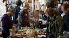 Cerca de 20.000 personas visitan la IV Feria de Economía Solidaria de Cataluña| Actualidad Observatorio | Observatorio Español de la Economía Social