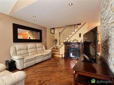Maison à vendre Val-Des-Monts, 12, chemin des Générations, immobilier Québec   DuProprio   490439
