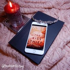 Blog Tour & Review: The Kiss Thief by L.J. Shen – Athena D. Lexis Book Blog ~ bookeverlasting Book Reviews, Kiss, Tours, Amazing, Blog, Blogging, Kisses, A Kiss