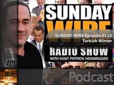 Sunday Wire Episode 123 - Turkish Winter - Helpful Tidbits