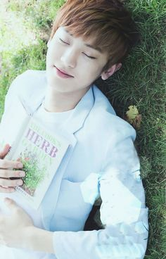 Chanyeol for Nature Republic