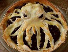 Octopie!