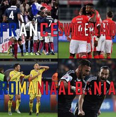GROUP A — Must-see game: France vs. Romania. Group X Factor: roup A looks readymade for the French to make easy, untroubled progress to the Round of 16, but who wins the fight to finish second is much more difficult to predict.